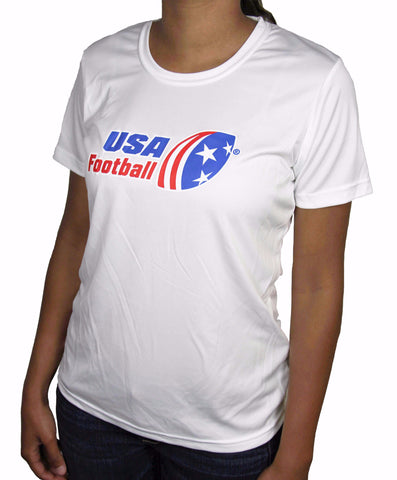 USA Football Performance Shirt