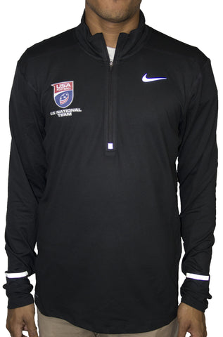 Nike U.S. National Football Team Element Half-Zip