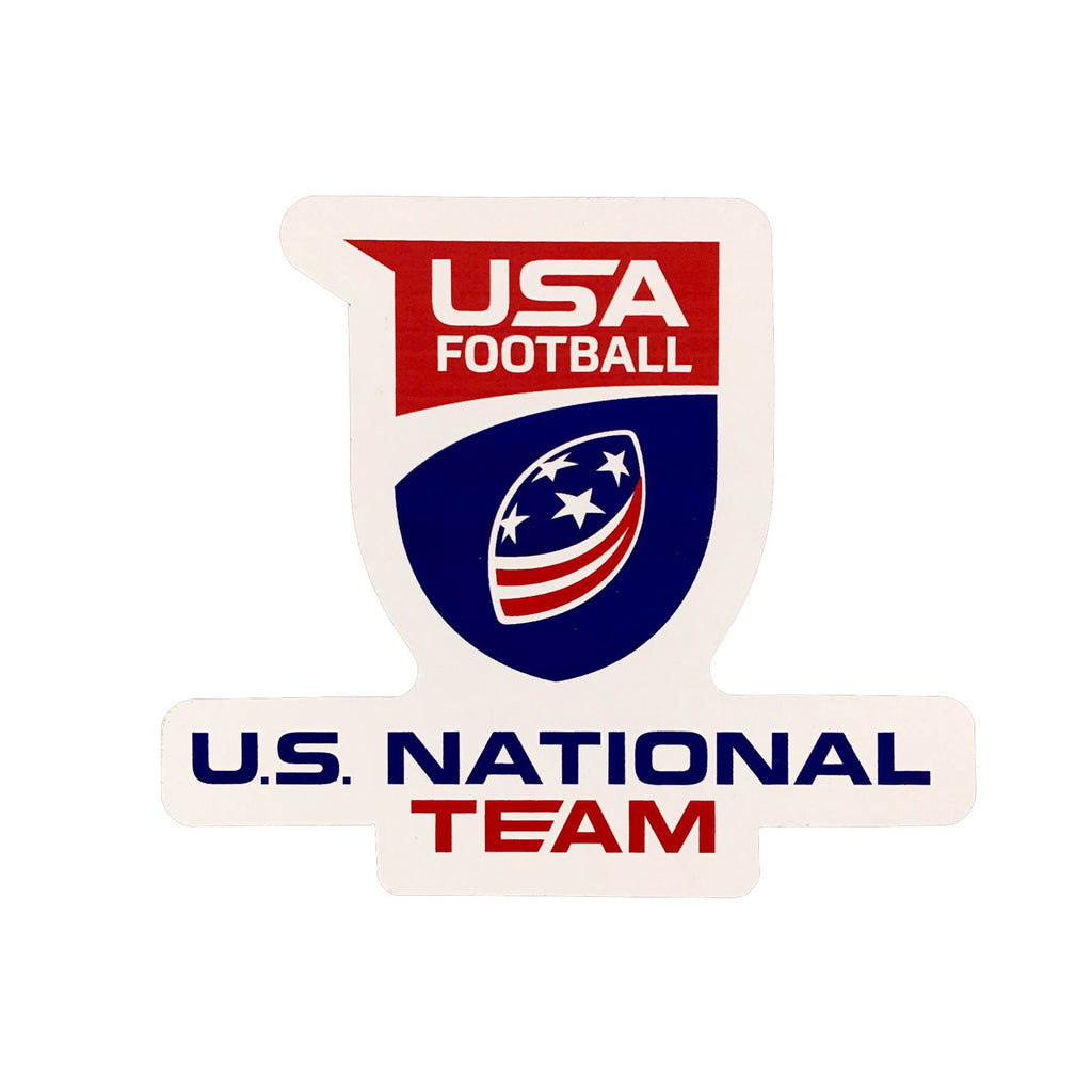 U.S National Team Magnet