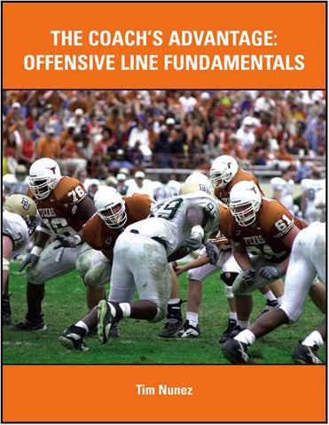 The Coach's Advantage: Offensive Line Fundamentals