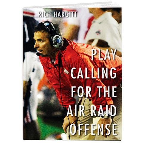 Play Calling for the Air Raid Offense