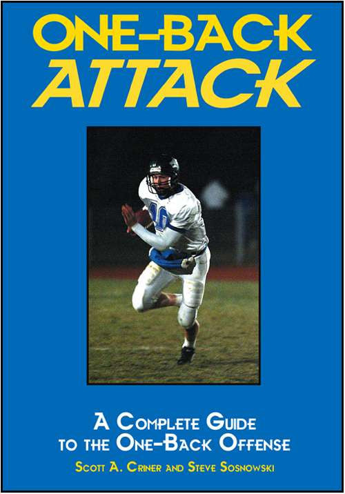 One-Back Attack: A Complete Guide to the One-Back Offense