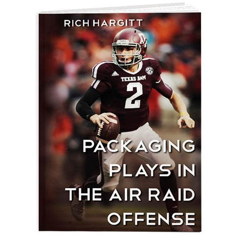 Packaging Plays in the Air Raid Offense