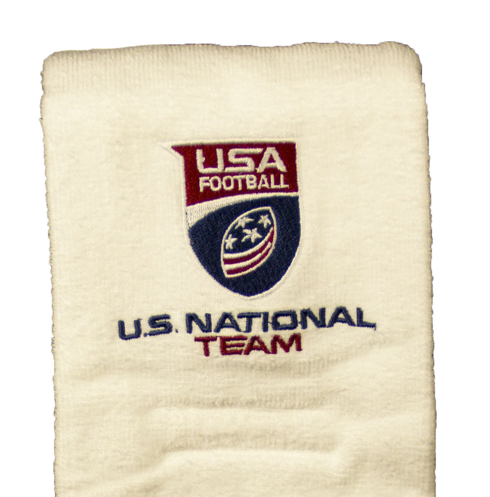 U.S. National Football Team Quarterback Towel