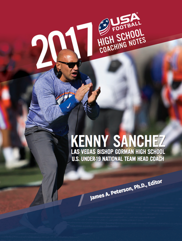 2017 USA Football High School Coaching Notes