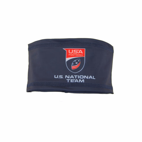 U.S. National Football Team Under Helmet Skull Wrap - Navy