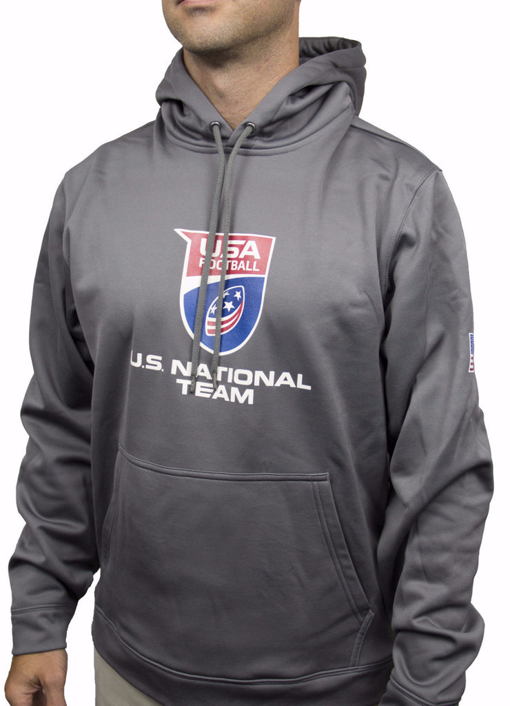 U.S. National Football Team Performance Hoody