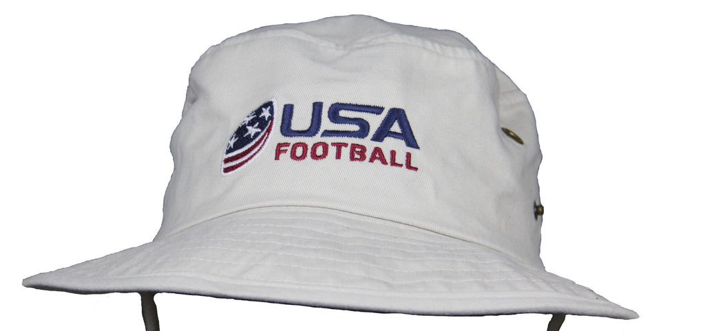 USA Football Bucket Hat