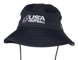 New Era USA Football Performance Bucket Hat