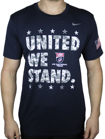 Nike U.S. National Football Team United We Stand Legend Short Sleeve