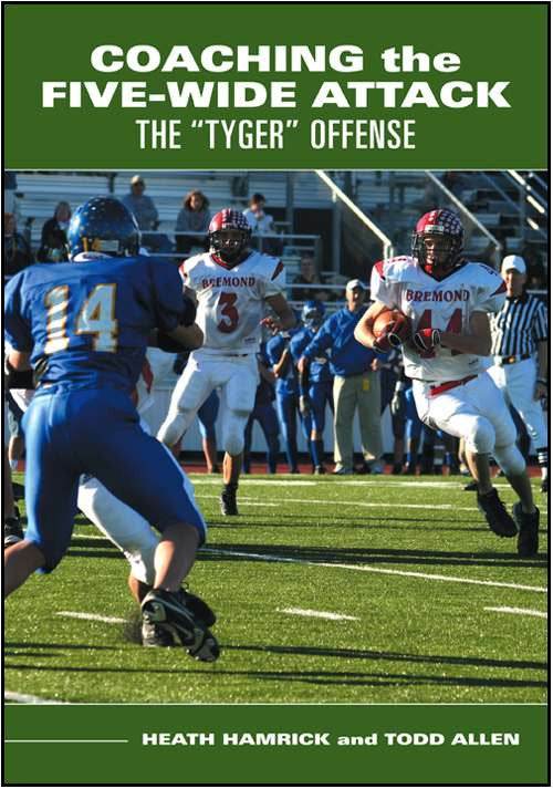 "Coaching the Five-Wide Attack: The ""Tyger"" Offense"