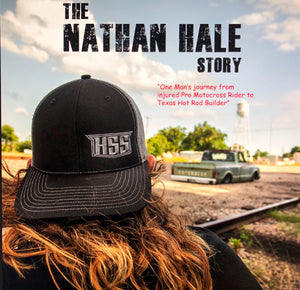 The Nathan Hale Story: Defying The Odds | The real life story of an ex-pro Motocross racer who started a family and built a unique business, all while battling and overcoming addiction.