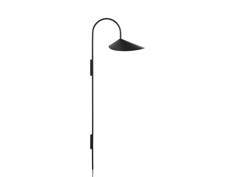 Arum Wall Lamp Tall