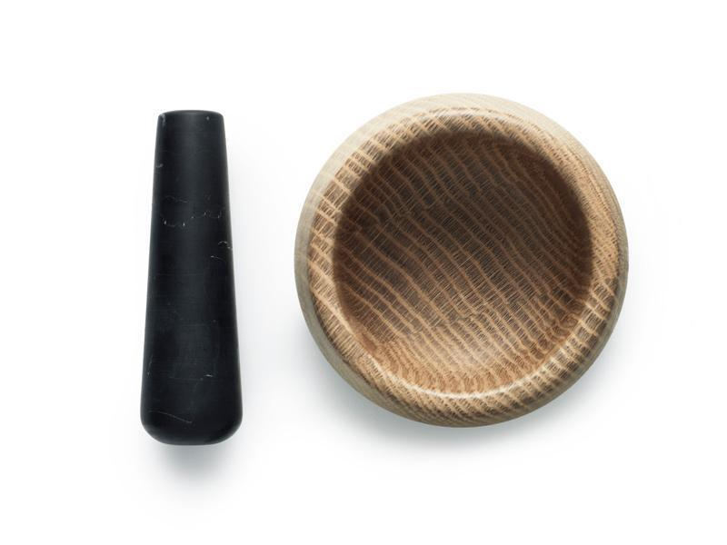Craft Mortar & Pestle