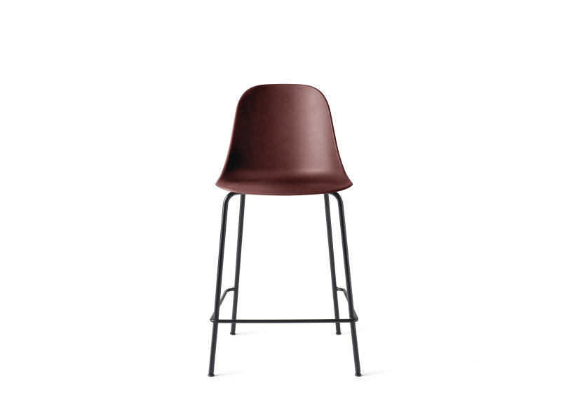 Harbour Side Counter Chair Steel Base MENU-9290100