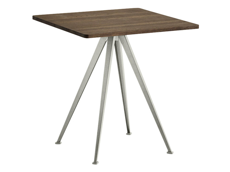 PYRAMID CAFÉ TABLE 21 RECTANGULAR
