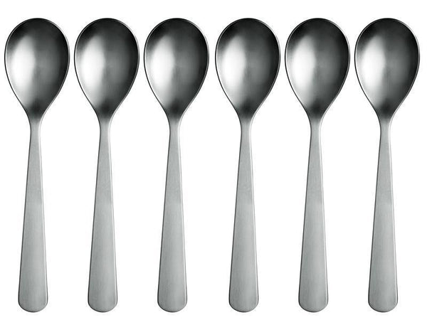 Normann Spoons - 6 Pack