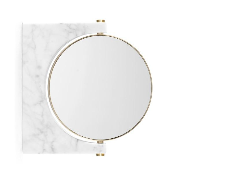 Pepe Marble Mirror Wall