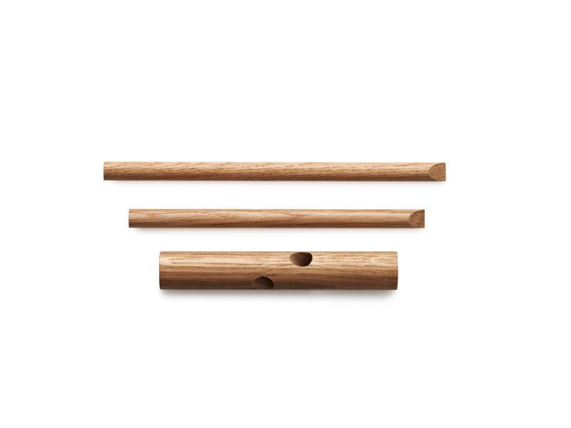 Sticks Hooks - 2 Pcs
