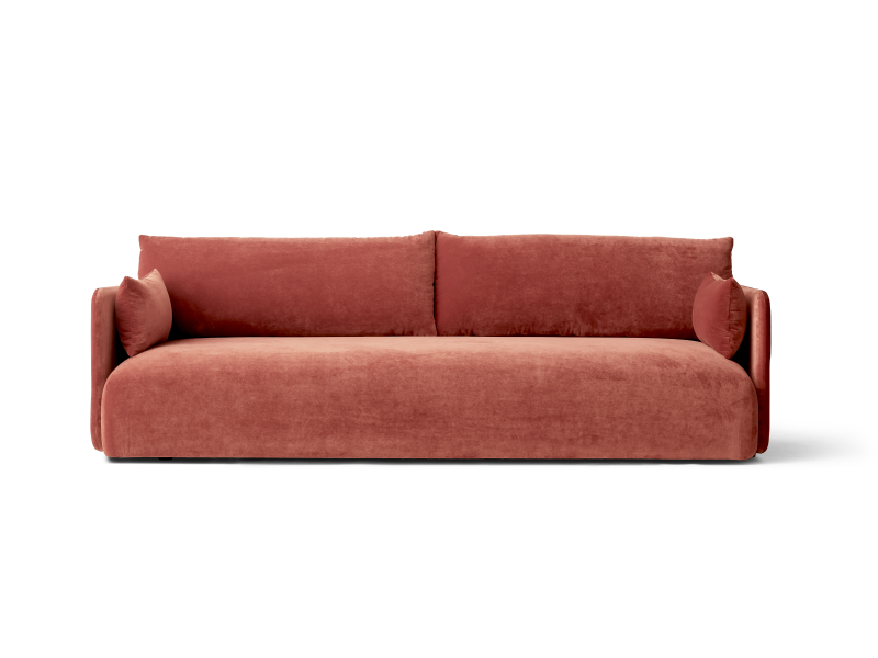 Offset Sofa 3 Seater MENU-9851001