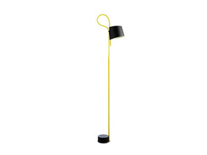 ROPE TRICK FLOOR LAMP