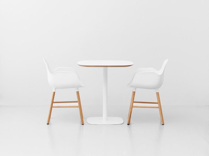 Form Cafe Table 70x70