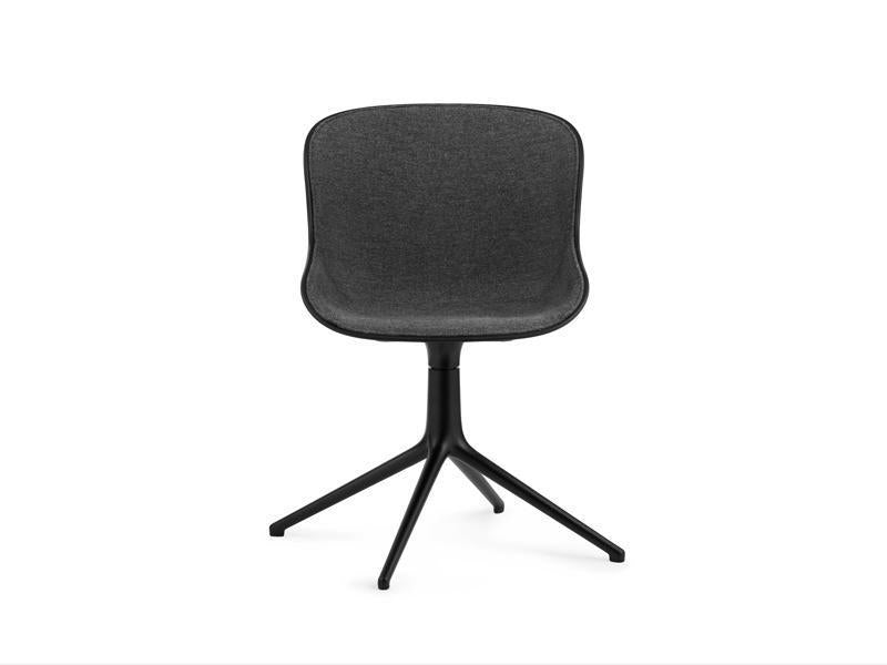 HYG Chair 4L Swivel Base Front Upholstery