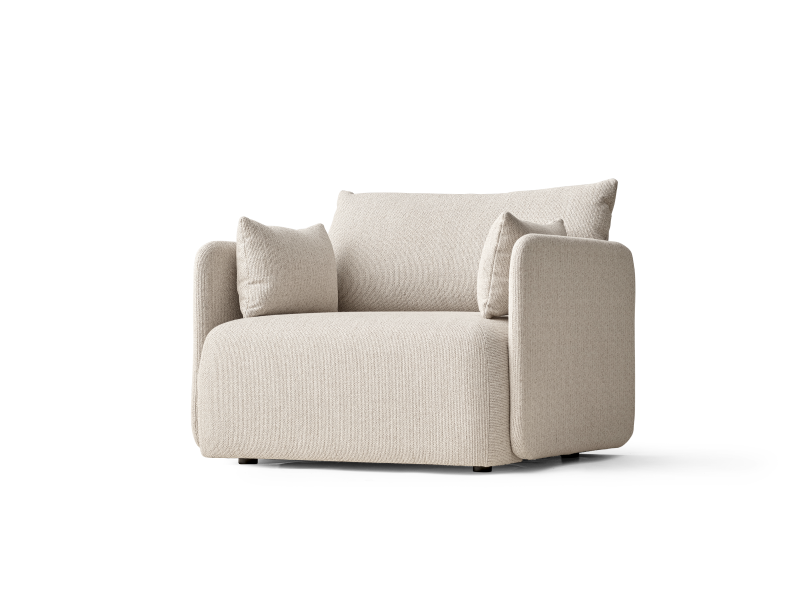 Offset Sofa 1 Seater MENU-9849002