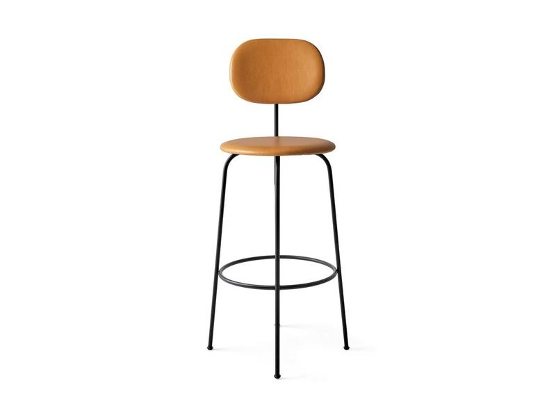 Afteroom Bar Chair Plus Full Upholstery MENU-9455004