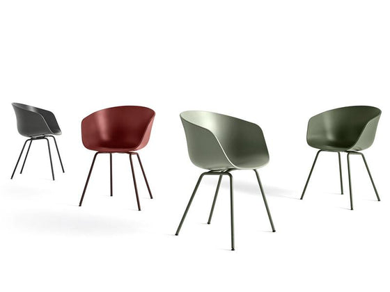 ABOUT A CHAIR 26 - NEUE FARBEN!