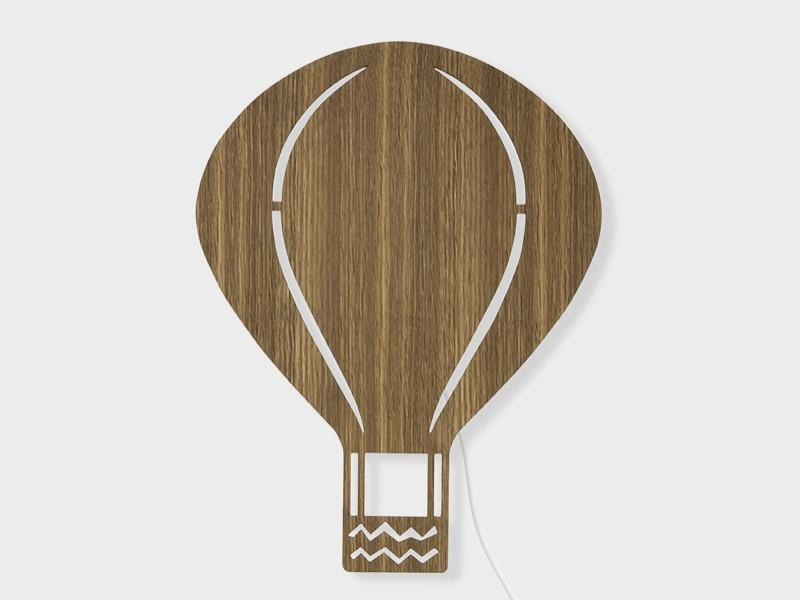 Air Balloon Lamp FERM-3229