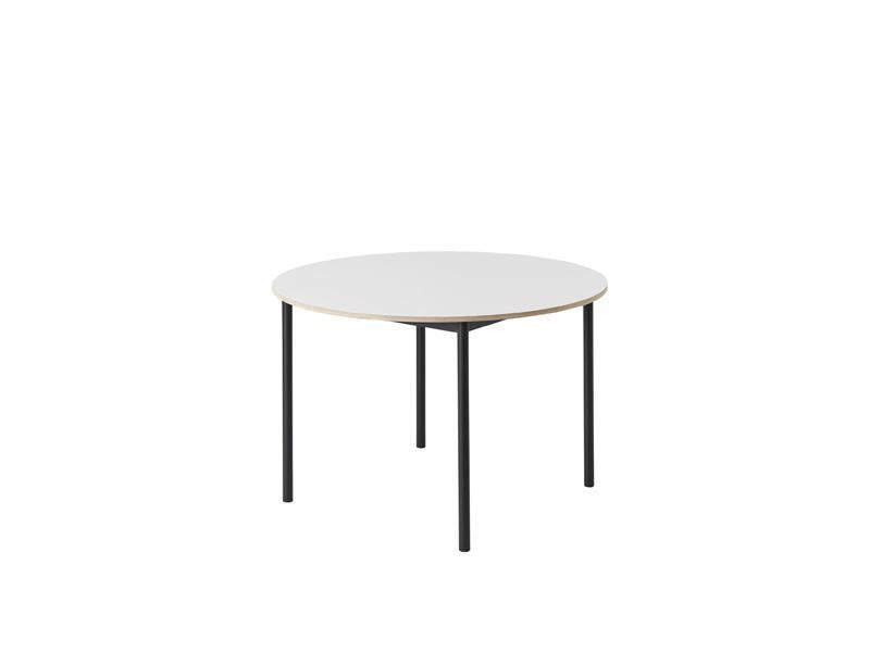Base Table Round