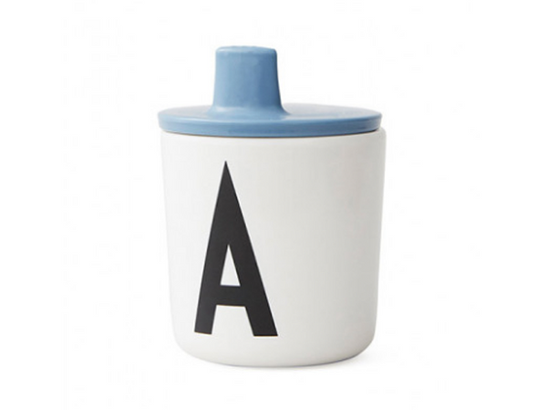 Personal Melamine cup A-Z  ☺