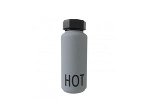 THERMO/INSULATED BOTTLE HOT&COLD