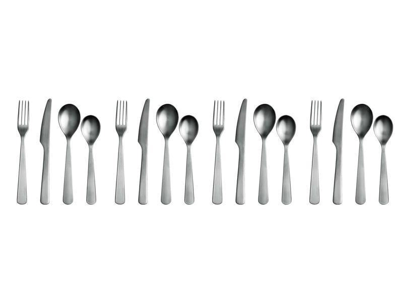 Normann Cutlery Gift Box - 16 Pack