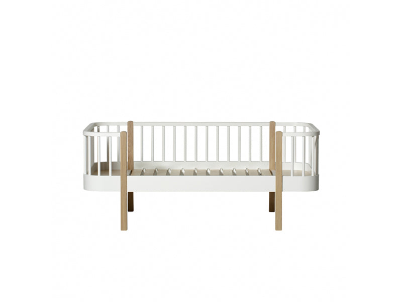 WOOD JUNIOR BETTSOFA  ☺
