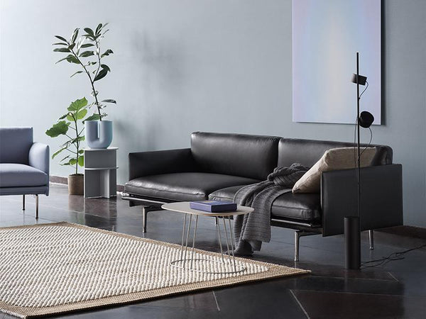 Outline Sofa 2 Seater
