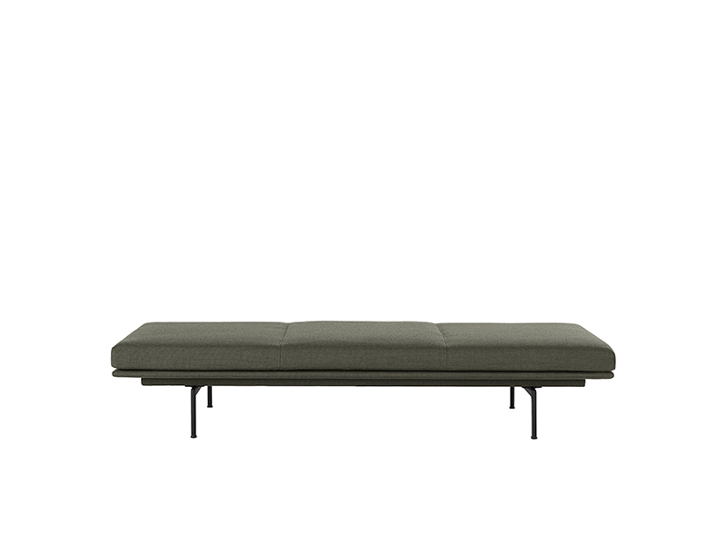 Outline Daybed