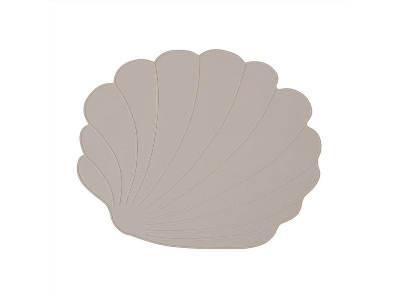 PLACEMAT SEASHELL  ☺