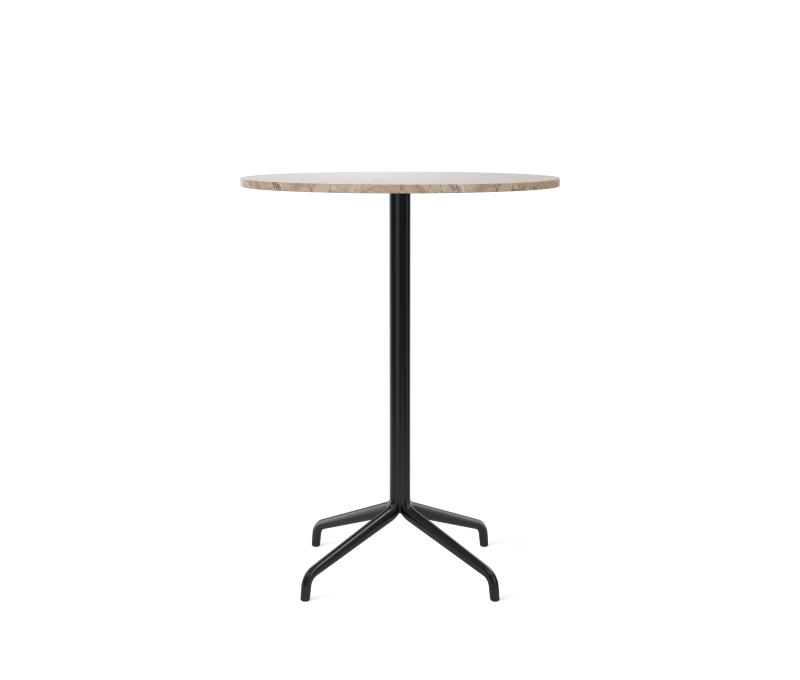 Harbour Column Bar/Counter Table Star Base MENU-9331139