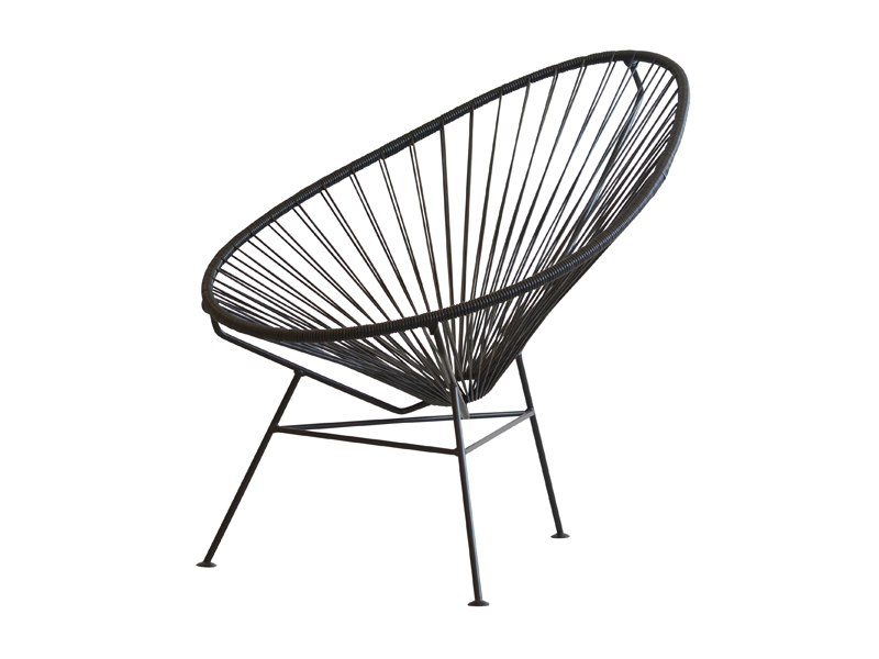 THE ACAPULCO CHAIR