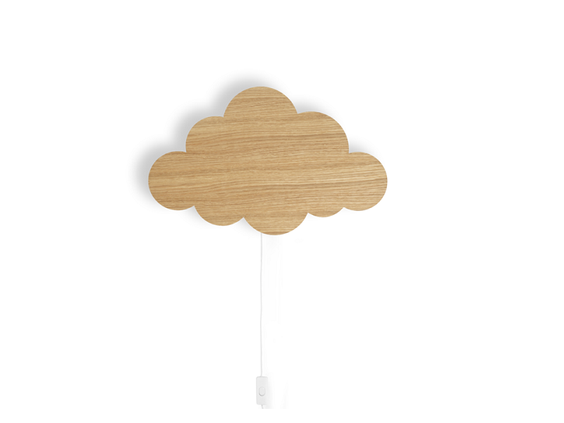 Cloud Lamp FERM-3176