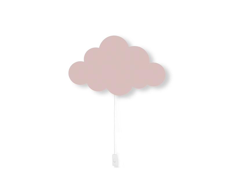 Cloud Lamp FERM-3301