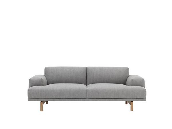 COMPOSE SOFA - 2 SEATER