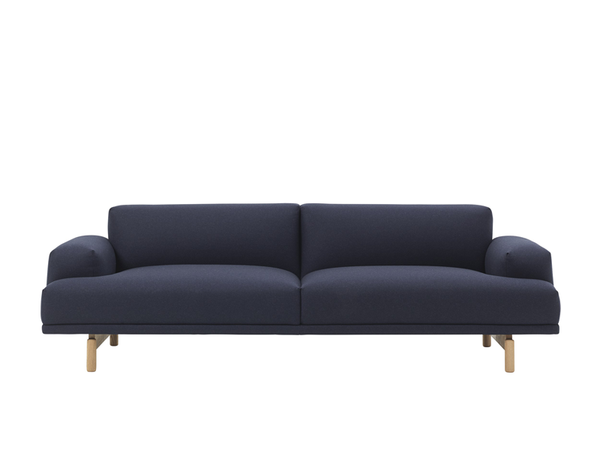 COMPOSE SOFA - 3 SEATER