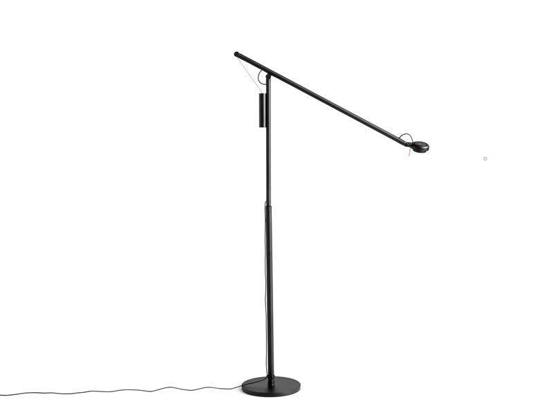 FIFTY-FIFTY FLOOR LAMP HAY-4102131009000