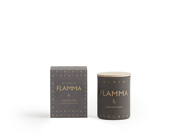 FLAMMA MINI DUFTKERZE (FLAME)