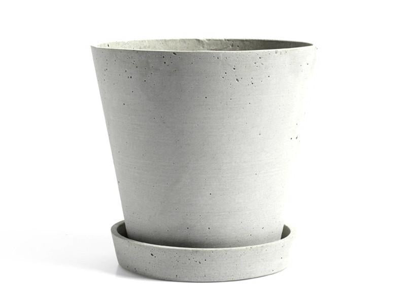 FLOWERPOT WITH SAUCER HAY-503632
