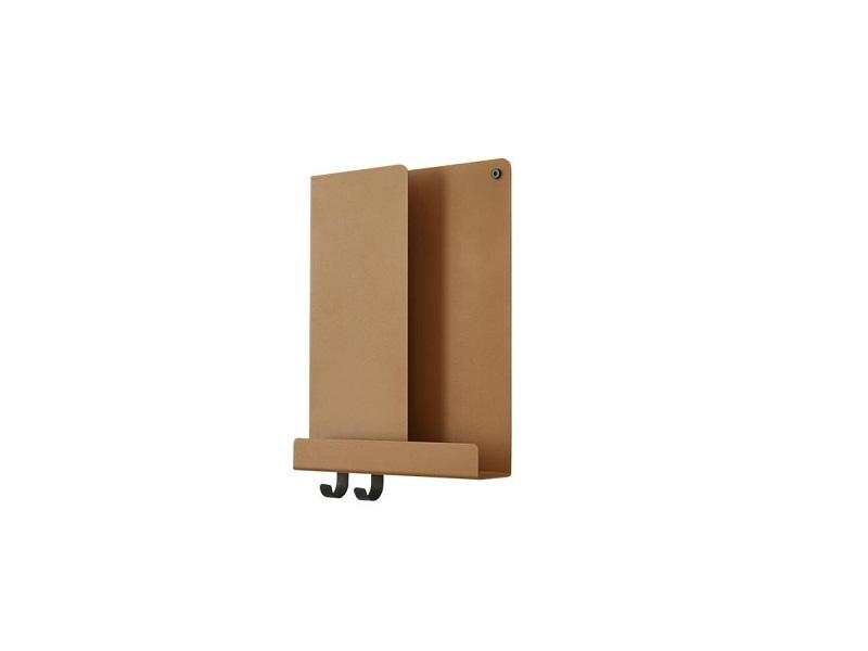 Folded Shelves