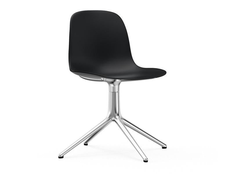 Form Chair 4L Swivel Base